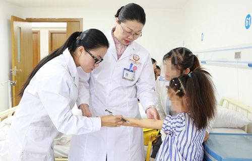三级标准建设住院部 为患者提供更贴心的治疗